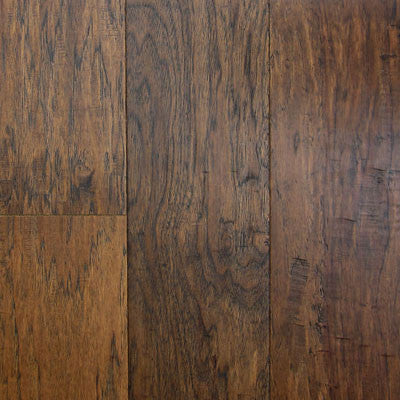 "Mullican San Marco 7"" Hickory Provincial Engineered Hardwood"