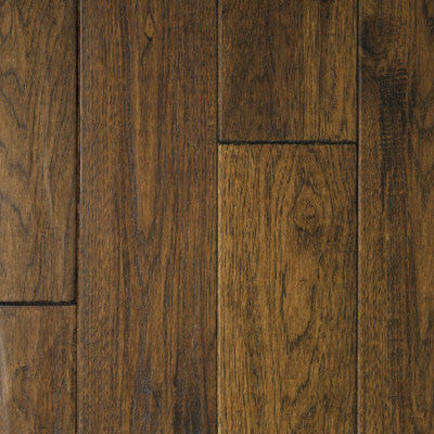"Mullican Chatelaine 4"" Hickory Provincial Solid Hardwood - American Fast Floors"
