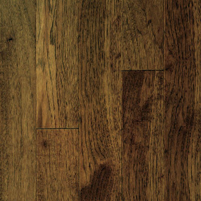 "Mullican Muirfield 5"" Hickory Provincial Solid Hardwood"