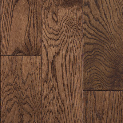 "Mullican Williamsburg 4"" Oak Provincial Solid Hardwood"
