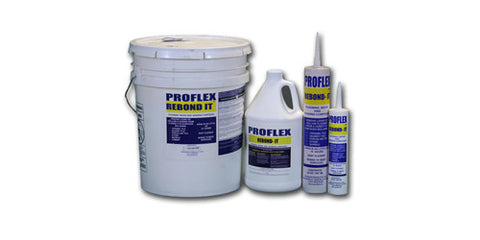 Proflex Rebond It Tile Repair Cartridge - American Fast Floors