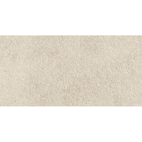American Olean Relevance 12 x 24 Contemporary Cream Textured Floor Tile