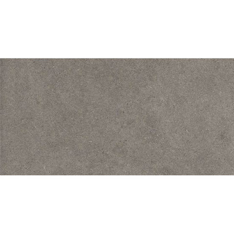American Olean Relevance 12 x 24 Essential Charcoal Unpolished Floor Tile