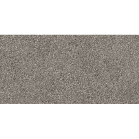 American Olean Relevance 12 x 24 Essential Charcoal Textured Floor Tile