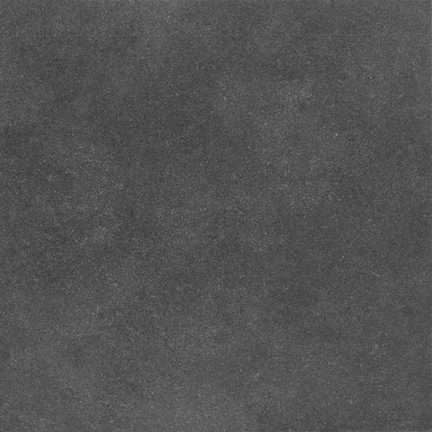 American Olean Relevance 24 x 24 Exact Black Unpolished Floor Tile