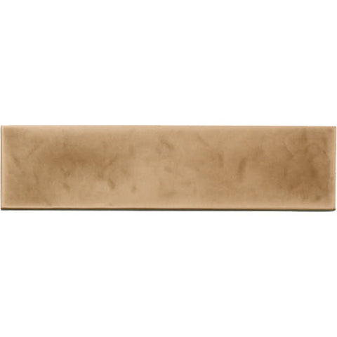 American Olean Refined Metals 2 x 8 Bronze Gloss Hammered Wall Tile - American Fast Floors