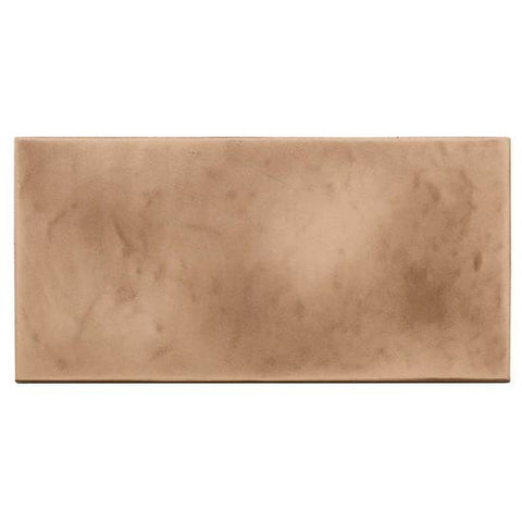 American Olean Refined Metals 4 x 8 Bronze Gloss Hammered Wall Tile - American Fast Floors