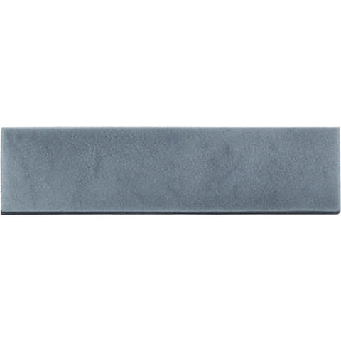 American Olean Refined Metals 2 x 8 Gunmetal Satin Hammered Wall Tile