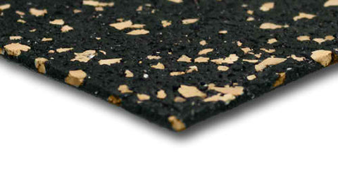 Proflex RR-100 2 MM Recycled - American Fast Floors
