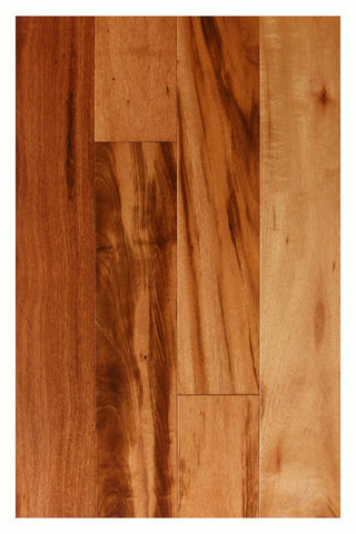 Nuvelle Rio Tigerwood Natural - American Fast Floors