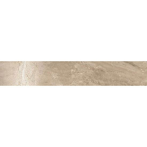 American Olean Scene 8 x 48 Ridge Light Polished Floor Tile