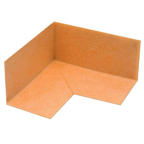 Schluter Kerdi Kereck F Inside Waterproofing Corner Package Of 2 - American Fast Floors