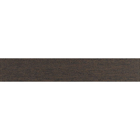American Olean St. Germain 4 x 24 Chocolat Linear Express