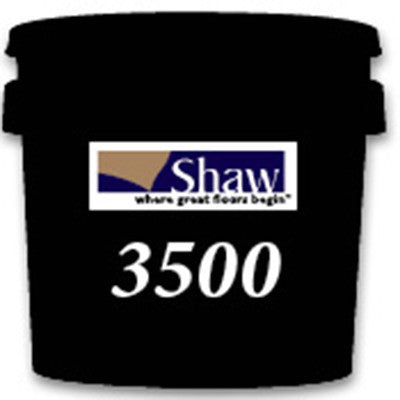 3500 Eco-Work Adhesive - 4 Gallon