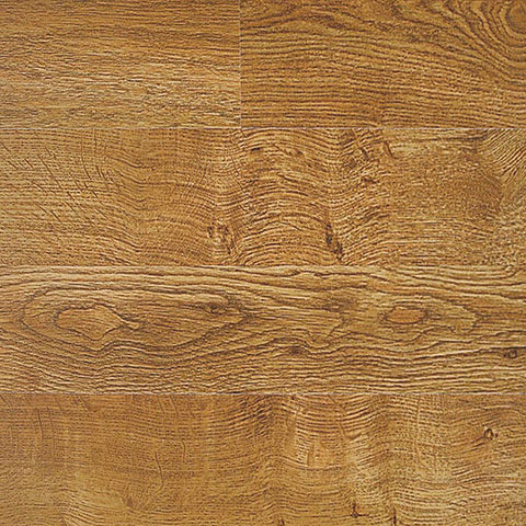 Quick Step QS 700 Golden Oak 2-Strip Laminate Flooring - American Fast Floors