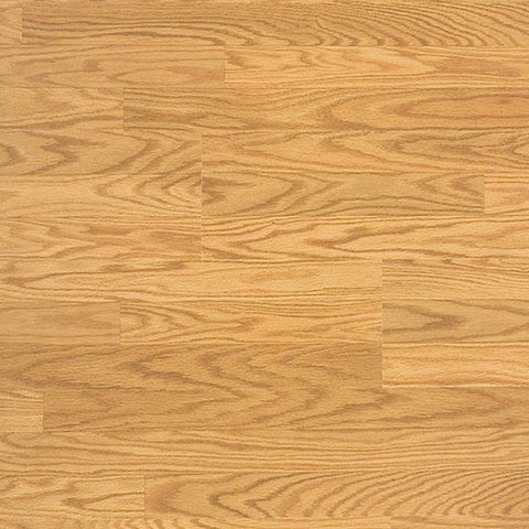 Quick Step Home Sound Sunset Oak 3-strip Laminate Flooring - American Fast Floors