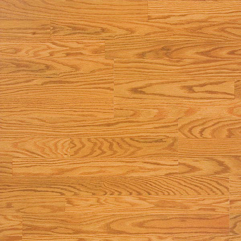 Quick Step Home Sound Butterscotch Oak 3-strip Laminate Flooring - American Fast Floors