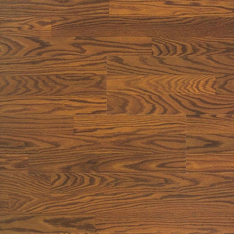 Quick Step Home Spice Oak 3-strip Laminate Flooring - American Fast Floors