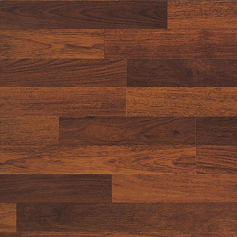 Quick Step Home Sound Brazilian Cherry 3-strip Laminate Flooring