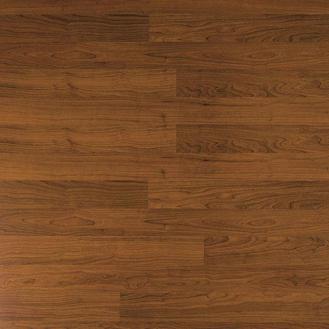 Quick Step Home Sound Russet Cherry 2-Strip Laminate Flooring - American Fast Floors