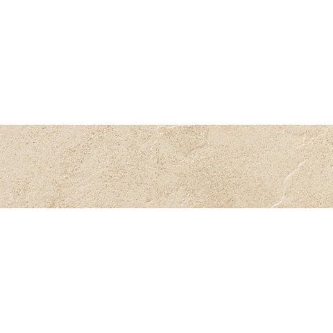 American Olean Shadow Bay 3 x 12 Morning Mist Bullnose