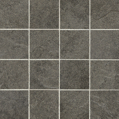 American Olean Shadow Bay Sea Grass 3 x 3 Dot Mounted Mosaic - American Fast Floors