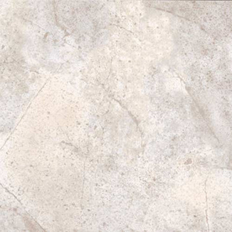 "Congoleum Ovations Sunstone Stone White 14"" x14"" - American Fast Floors"