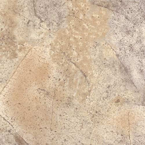 "Congoleum Ovations Sunstone Earthen Brown 14"" x14"" - American Fast Floors"