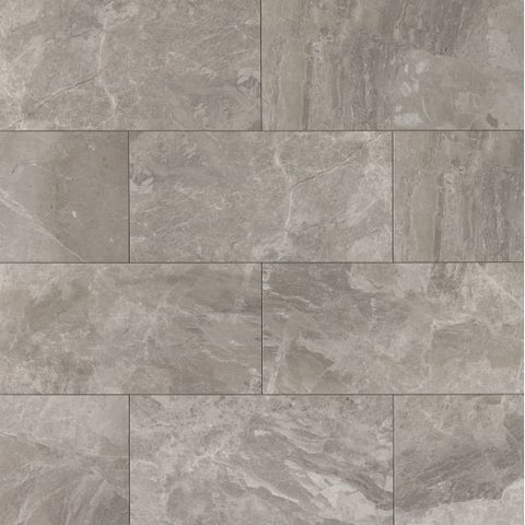 Bedrosians Classic Tile Bardiglietto - American Fast Floors