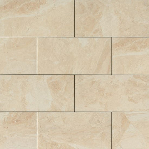 Bedrosians Classic Tile Cremino - American Fast Floors