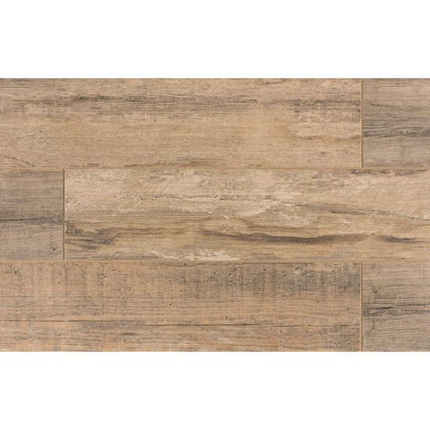 Bedrosians Crate Tile Charred Bark - American Fast Floors