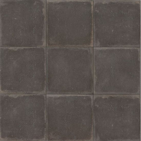 Bedrosians Palazzo Tile Castle Graphite - American Fast Floors