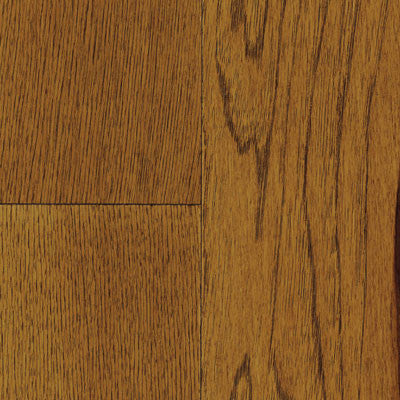 "Mullican RidgeCrest 5"" Hickory Saddle Engineered Hardwood"