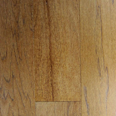 "Mullican HillShire 5"" Hickory Saddle Engineered Hardwood - American Fast Floors"