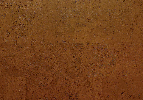 "WE Cork Avant-Garde Collection 11-7/8"" X 35-9/16"" Saddle Monte Carlo Greenshield Planks - American Fast Floors"