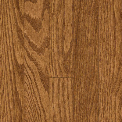 "Mullican St. Andrews 3"" Oak Saddle Solid Hardwood"