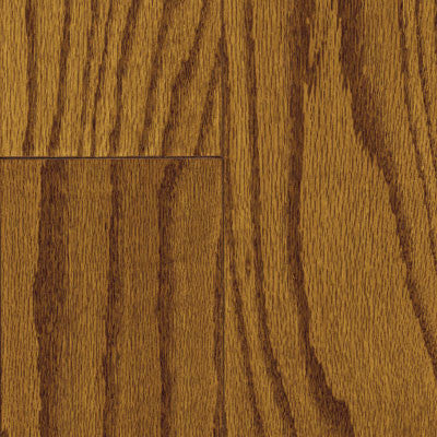 "Mullican RidgeCrest 3"" Oak Saddle Engineered Hardwood"
