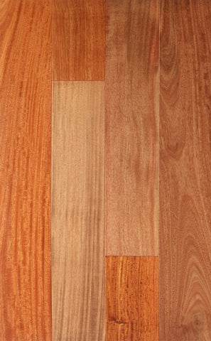 Nuvelle Rio Collection Santos Mahogany Natural - American Fast Floors