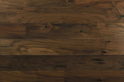 Silverton Chocolate Walnut 5 Engineered Hardwood - American Fast Floors