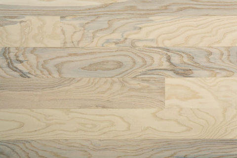"Silverton Snow Cap Ash 5"" Engineered Hardwood"
