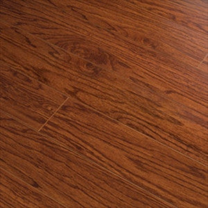 "Tarkett Trends Soft Hand Scrape Auburn 5"" - American Fast Floors"