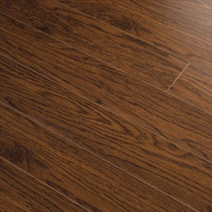 "Tarkett Trends Soft Hand Scrape Dark 5"" - American Fast Floors"