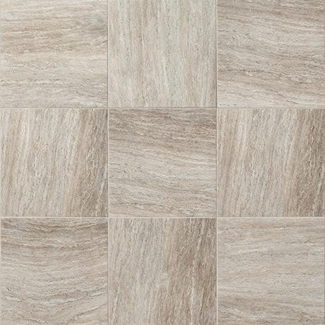 "Marazzi Silk 12""x24"" Sophisticated Beige Floor Tile"