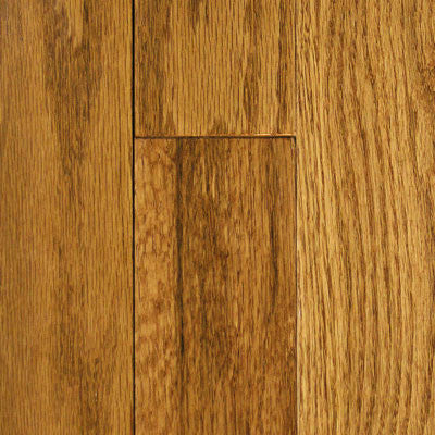 "Mullican Muirfield 2-1/4"" Oak Stirrup Solid Hardwood - American Fast Floors"
