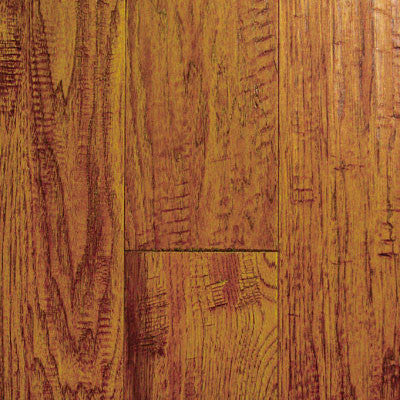 "Mullican Chalmette 5"" Hickory Sundance Engineered Hardwood - American Fast Floors"