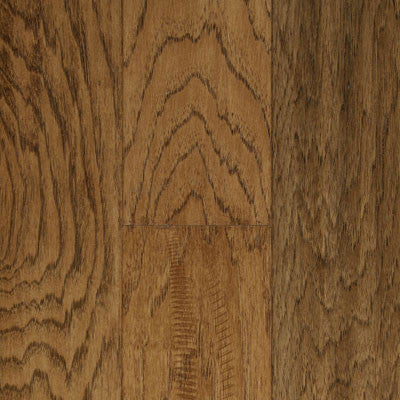 "Mullican Chalmette 5"" Hickory Sunset Sand Engineered Hardwood"