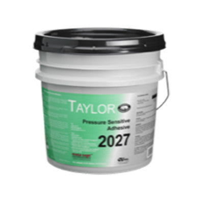2027 Pressure Sensitive - 4 Gallon