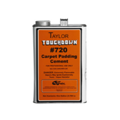720 Touchdown Pad Adhesive (Flammable) - 1 Gallon