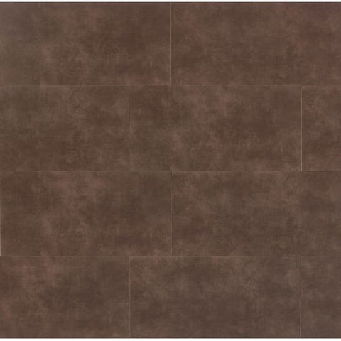 Bedrosians Metro Plus Tile Cherry Cola