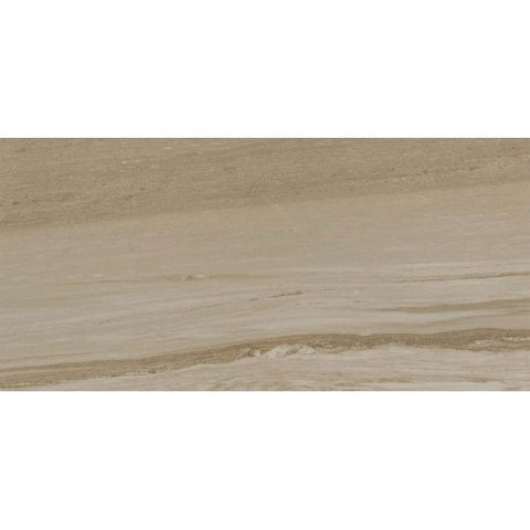 Bedrosians Rose Wood Tile Beige
